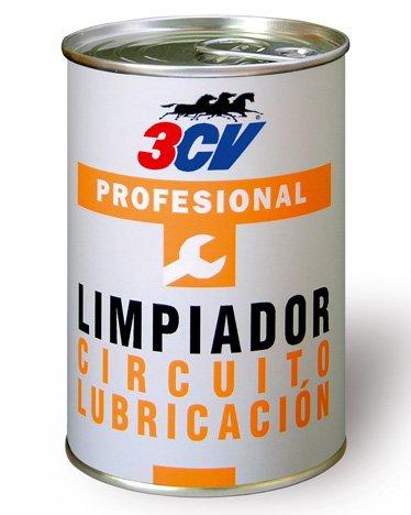 3CV LIMPIADOR LUBRICACION