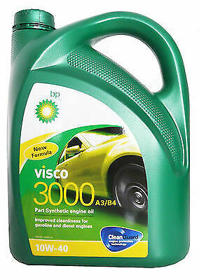 BP VISCO 3000 10W40
