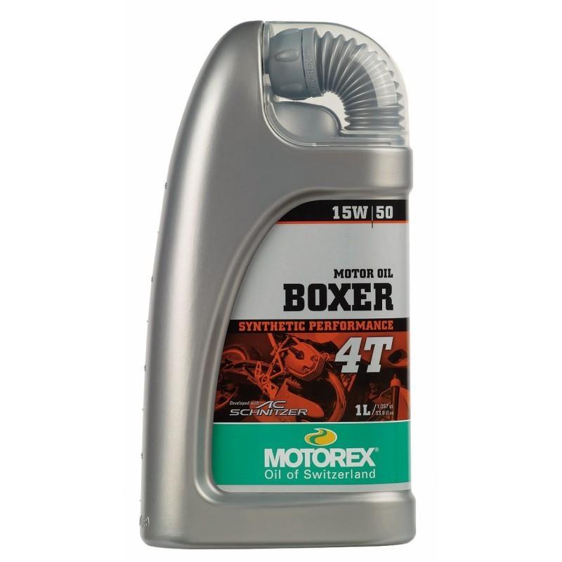 Boxer4t-15w50