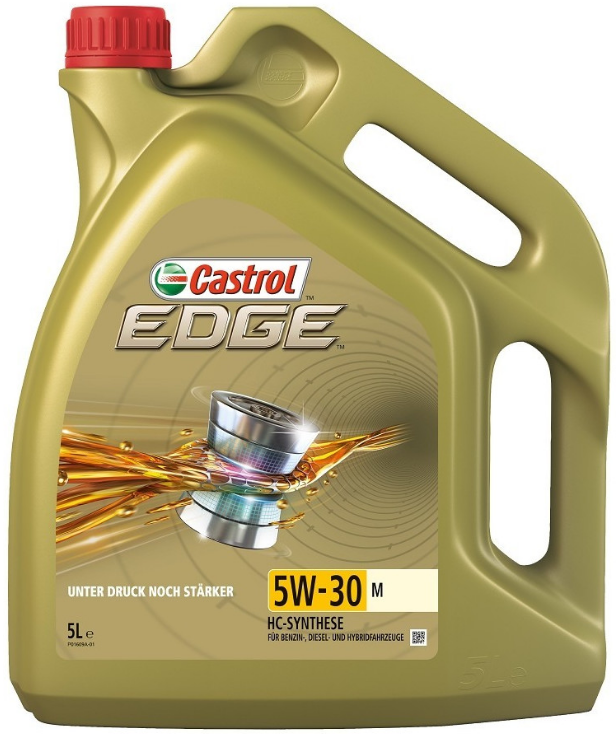 CASTROL 5W30 M