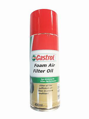 CASTROL FILTER OIL