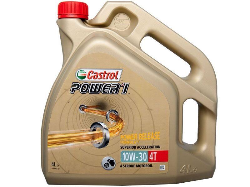 CASTROL POWER 1 10W30