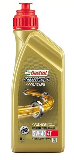 CASTROL POWER1 5W40