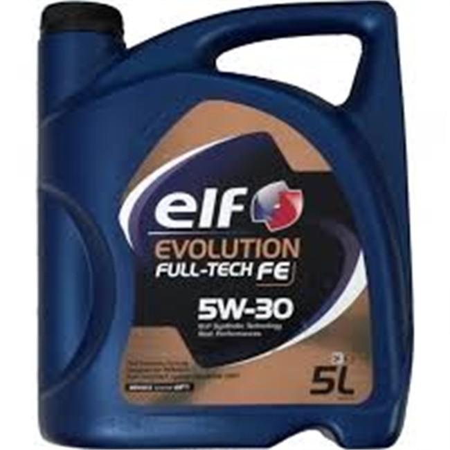 ELF FE 5W30