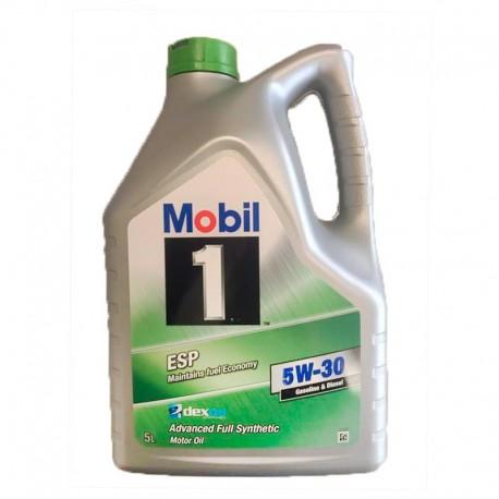 MOBIL 5W30