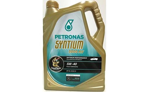 PETRONAS 5W40