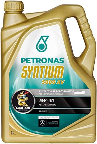 PETRONAS SYNTIUM 5W30