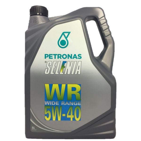 Petronas-Selenia-WR-5W-40