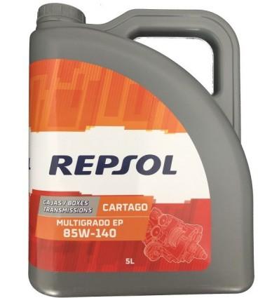 REPSOL 85W140