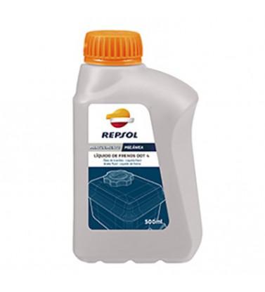 REPSOL DOT 4