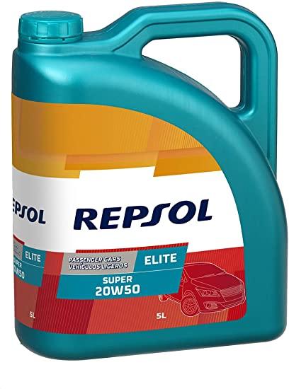REPSOL SUPER 20W50