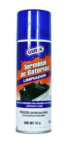 TERMINAL DE BATERIAS