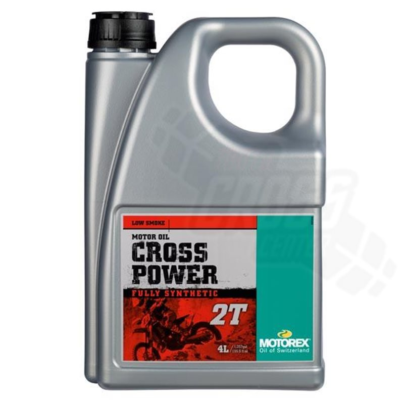aceite-motorex-cross-power-2t-4-litros