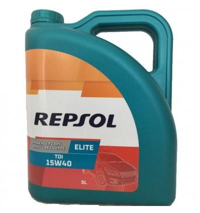 aceite-repsol-elite-tdi-15w40