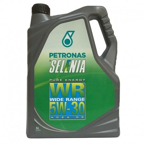 petronas-selenia-wr-5w-30
